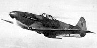 Miniature du Yakovlev Yak-3