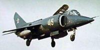 Miniature du Yakovlev Yak-38  'Forger'