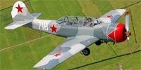 Miniature du Yakovlev Yak-52