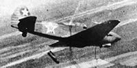 Miniature du Yakovlev Yak-9 'Frank'