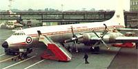 Miniature du Canadair CL-44/CC-106 Yukon
