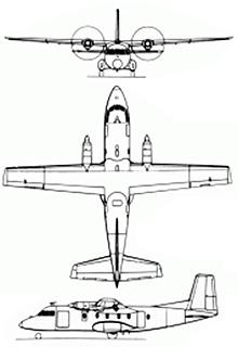 Plan 3 vues du Nord N.262 Fregate