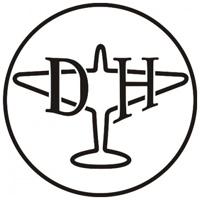 Logo de la firme De HAVILLAND