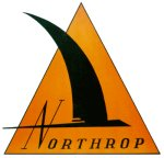 Logo Northrop