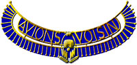 Logo Avions Voisin