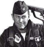 «Chuck» Yeager