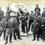 La détection acoustique durant la Première Guerre mondiale