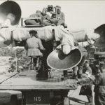 La détection acoustique durant la Seconde Guerre mondiale