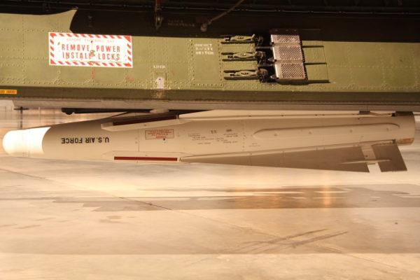 AIM-26, version a tête nucléaire de l'AIM-4