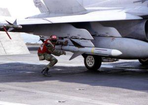 AIM-7-SPARROW