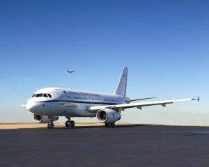 Airbus VC-1.