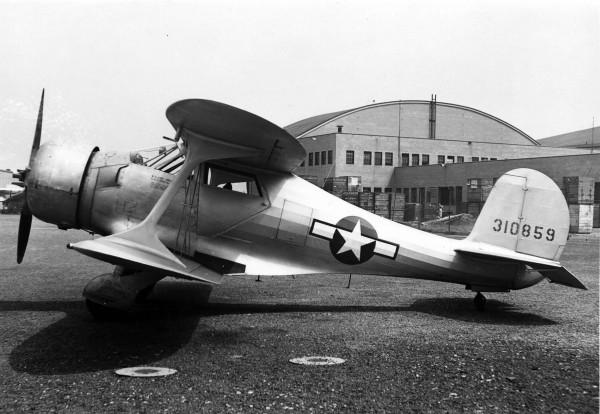 Beechcraft JB-1.