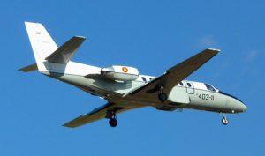 Cessna TR-20