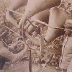 France - Détecteur acoustique 1914-1918
