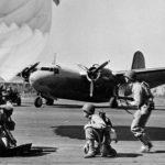 Aéronefs civils réquisitionnés aux USA durant la Seconde Guerre mondiale