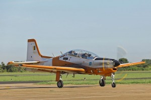 Embraer T-29.