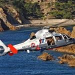 Des hélicoptéristes allemands et français d'après-guerre à Airbus Helicopters
