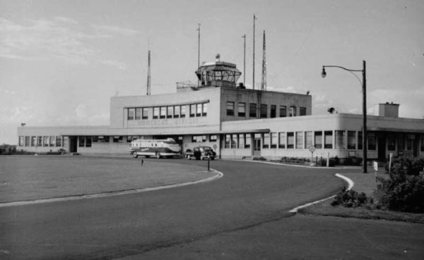 Ferry Command Dorval 3