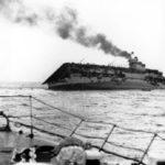 Les porte-avions coulés durant la Seconde Guerre mondiale