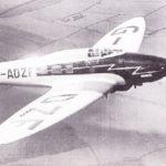 L'affaire du Heinkel He 70 de Rolls-Royce
