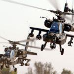 Les noms amérindiens des aéronefs de l'US Army