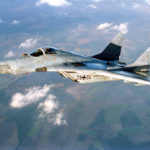 Octobre 1990 : quand la Luftwaffe absorba la Luftstreitkräfte