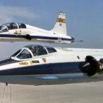 Unités aériennes spéciales