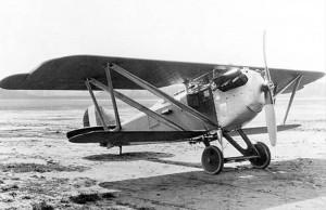 Orenco PW-3