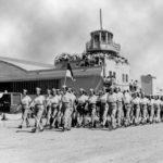 Défilé du Peloton Sweetwater en juillet 43