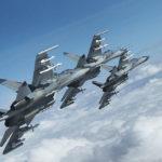 La codification des forces aériennes chinoises (RPC)