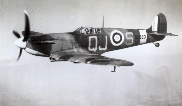 Dois-on encore présenter le Spitfire ?