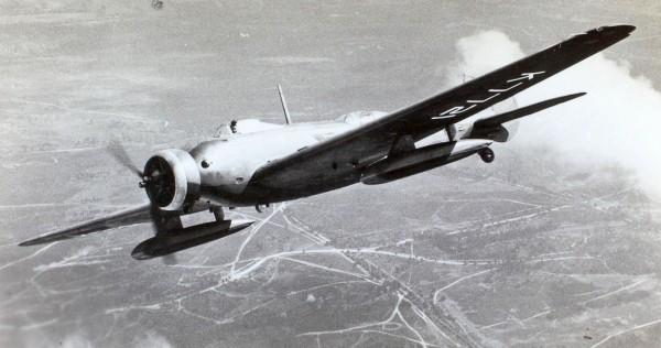 Le trop méconnu bombardier léger Vickers Wellesley issu de la Specification 22/35.