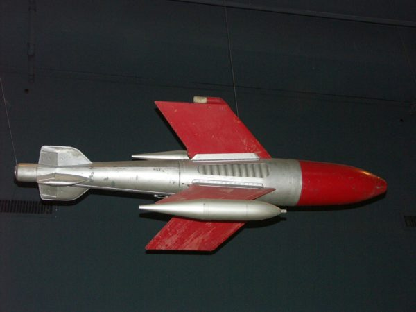 kramer X-4