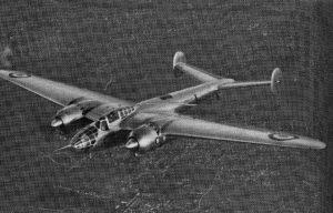amiot 340 prototype