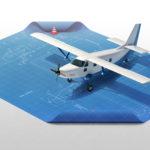 Les configurations et types d'avions