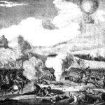 Les débuts de la lutte antiaérienne