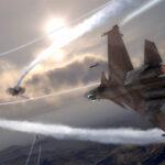 Les manoeuvres de combat aérien