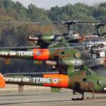 Composantes aériennes des forces terrestres