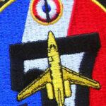 Écussons d'escadrilles et d'appareils