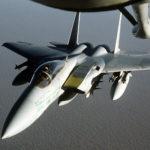 FOX-1, les missiles à moyenne portée
