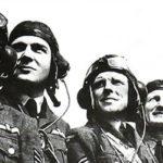 Les hommes du Fighter Command