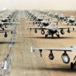 Forces aériennes strictes ou armées de l'air