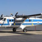 GAM-56, les aviateurs de la DGSE