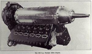 moteur Farman