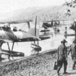 Surnoms des appareils japonais par les alliés durant la WWI