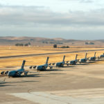 Les bases aériennes et aéronavales américaines dans le monde
