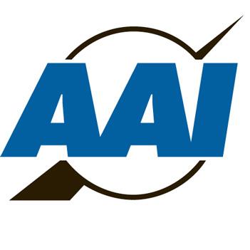 Logo de AAI