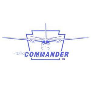 Logo de Aero Commander