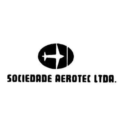 Logo de Aerotec