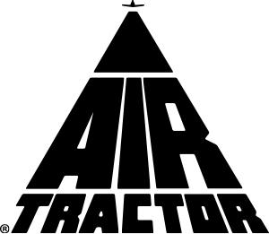 Logo de Air Tractor